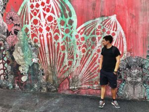 places to visit in the USA wynwood miami