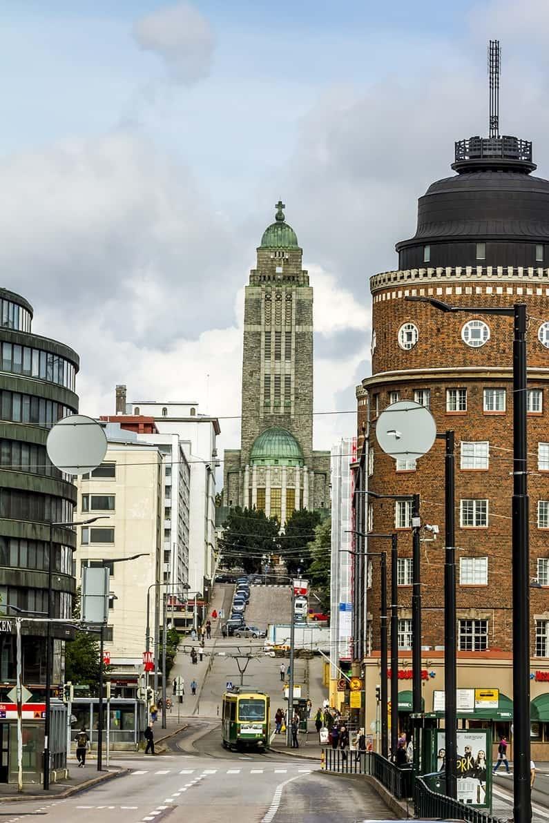 What to do in Helsinki - Visit Kallio Neighborhood