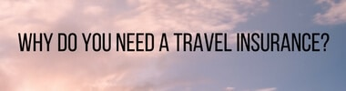 why do you need a travel insurance tag