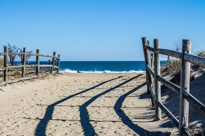 5 Beaches I Recommend Along the East Coast and Why 3