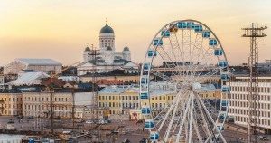 Helsinki Points of Interests and Top Attractions to Visit
