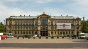 Helsinki Points of Interests and Top Attractions to Visit ateneum museum