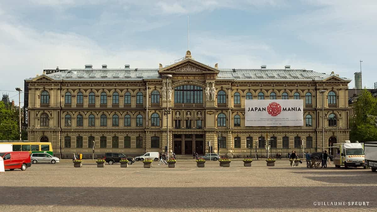 Top Attractions to Visit ateneum museum