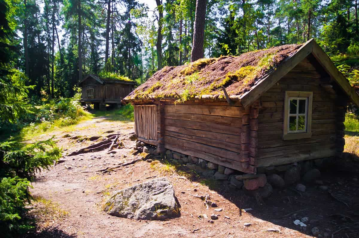 Helsinki Points of Interests and Top Attractions to Visit seurasaari open air museum 2