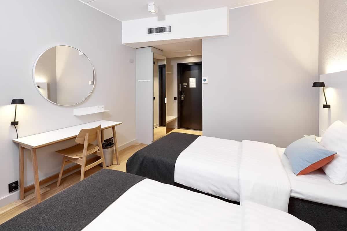 Hotels Near Helsinki Airport Cumulus City Airport Vantaa