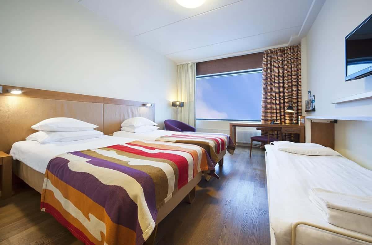 Top 10 Best Hotels Near Helsinki Airport Finland