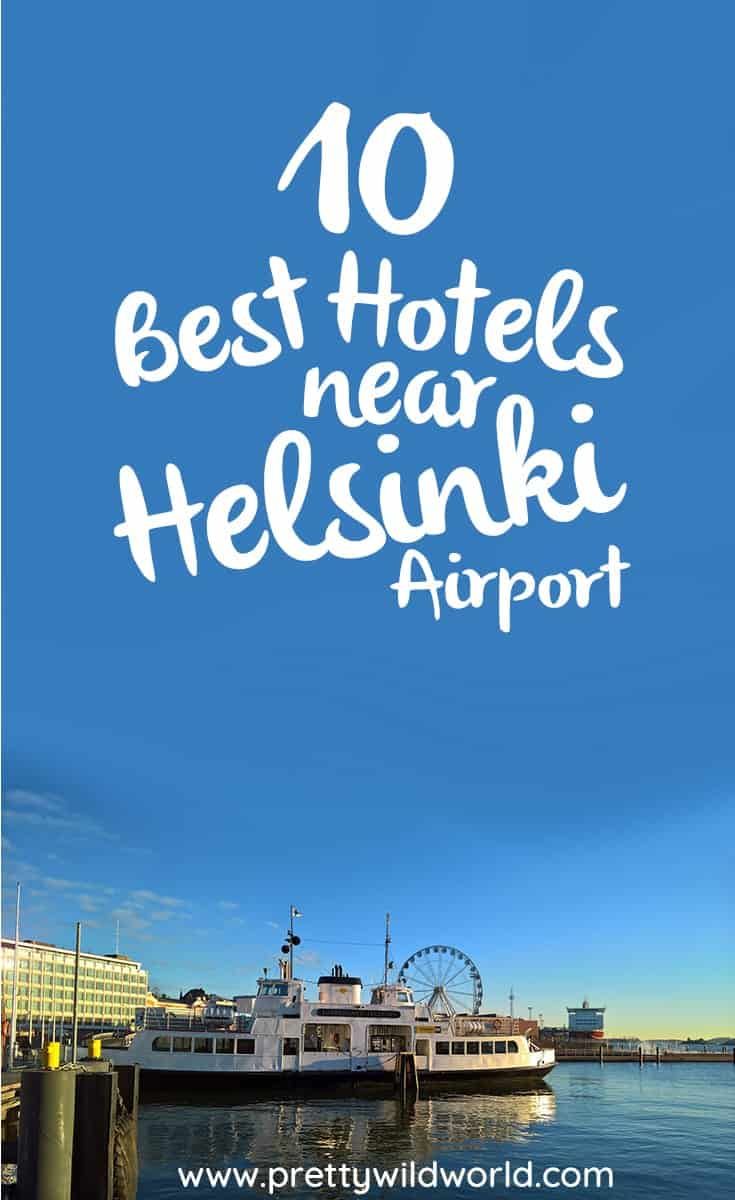Bed And Breakfast Helsinki Airport