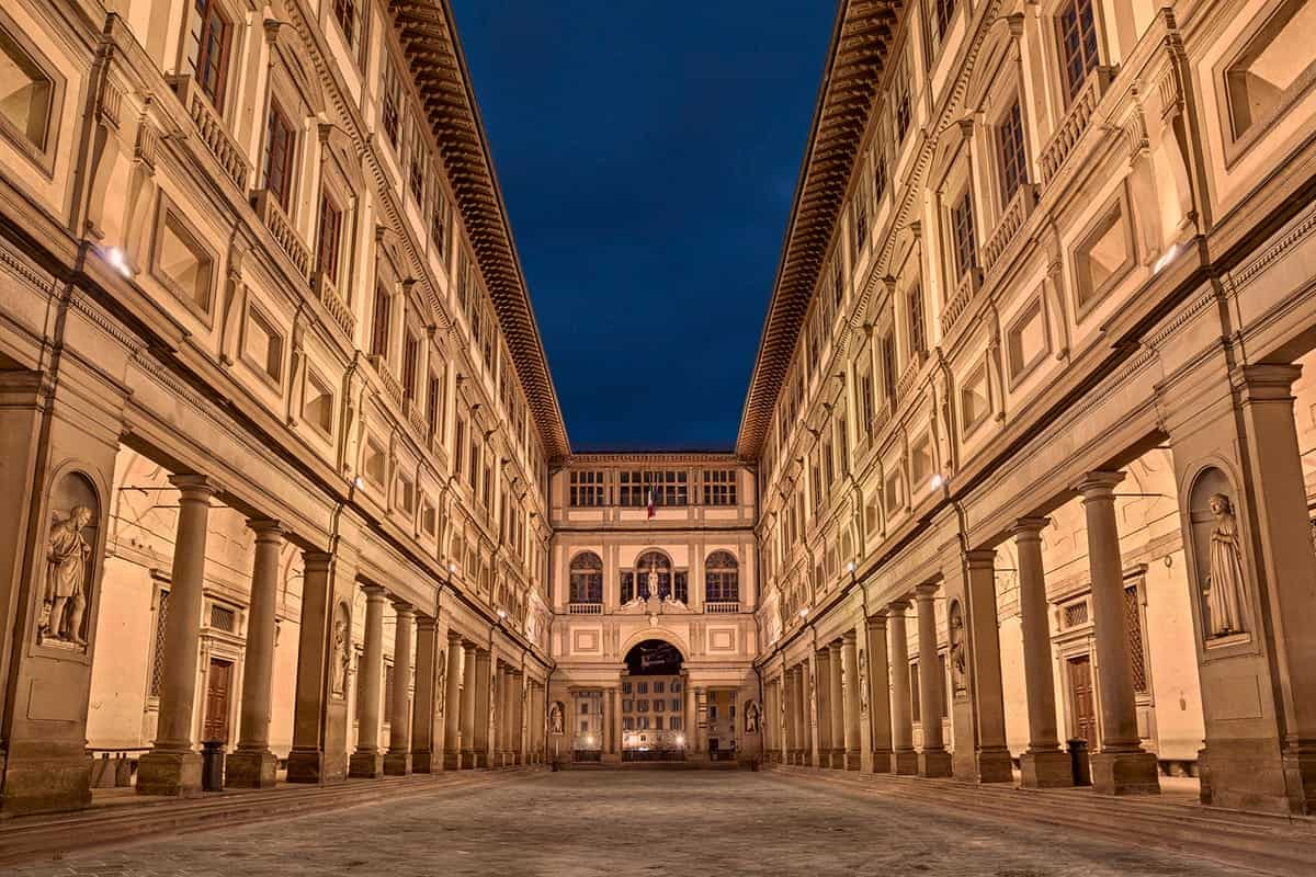 The Top 10 Things To Do in Florence Italy
