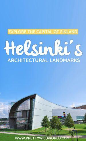 #HELSINKI #FINLAND #EUROPE #TRAVEL | Helsinki landmarks | Things to do in Helsinki | Places to visit in Helsinki | Finland architecture | Nordic design | visit Helsinki | Travel to Helsinki | Helsinki attractions | Helsinki points of interest