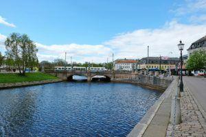 PLACES TO VISIT IN SWEDEN GOTHENBURG SWEDEN