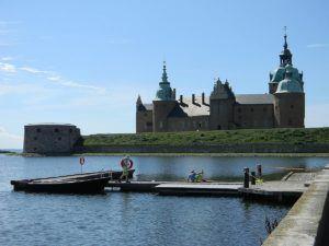PLACES TO VISIT IN SWEDEN KALMAR SWEDEN