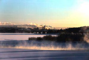 PLACES TO VISIT IN SWEDEN LUELA SWEDEN