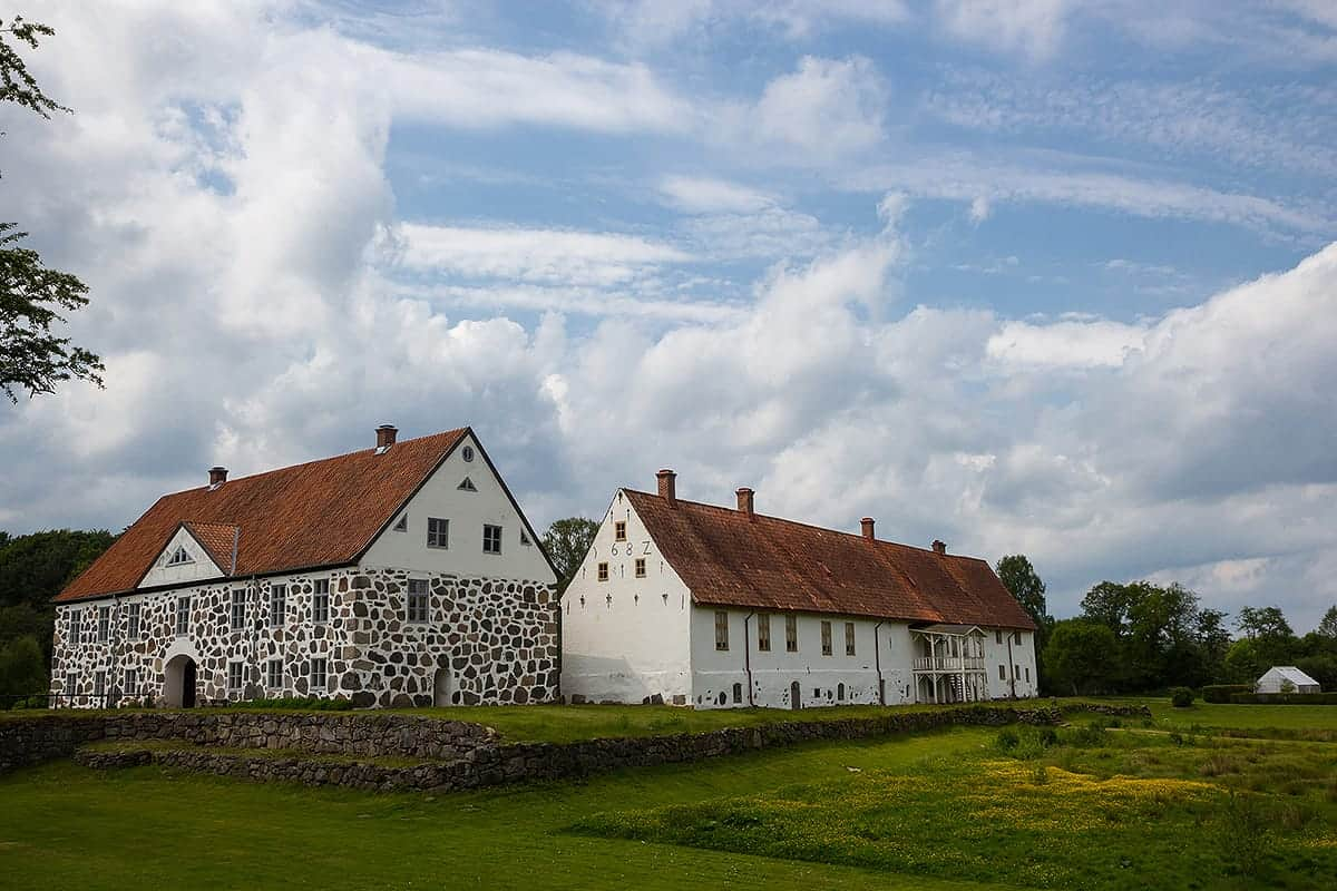Skåne, Sweden – a place to visit when you come to Scandinavia
