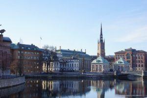 PLACES TO VISIT IN SWEDEN STOCKHOLM SWEDEN