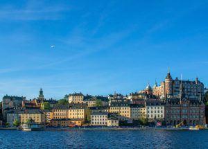 PLACES TO VISIT IN SWEDEN SWEDEN STOCKHOLM 2