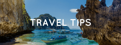 A desktop sidebar photo that is linked to our ultimate travel tips