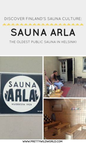 #SAUNAARLA #SAUNA #HELSINKI #FINLAND #TRAVEL #LOCALGUIDE | Things to do in Helsinki | Public Sauna in Helsinki | Places to visit in Finland | Helsinki points of interest | Visit Helsinki | Travel to Helsinki | Trip to Helsinki