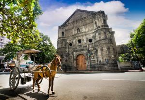 THE PHILIPPINES TRAVEL GUIDE