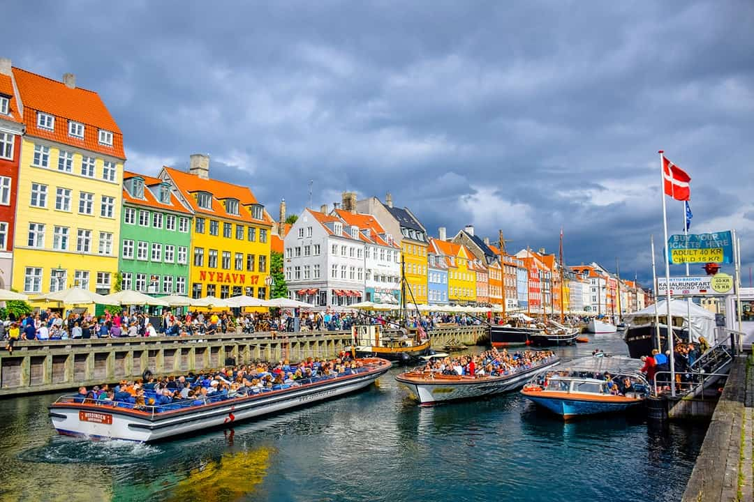 Luxurious Travel Ideas and Destinations Denmark Noma Michelin Star Restaurant