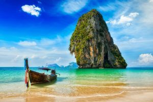 Luxurious Travel Ideas and Destinations Spa and beach Retreat in Thailand