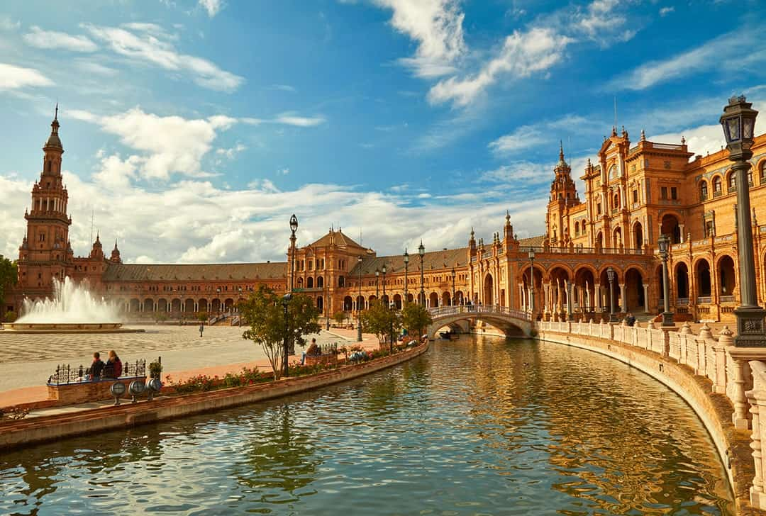 Luxurious Travel Ideas and Destinations eat your way through spain and explore its culture