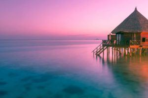 Luxurious Travel Ideas and Destinations enjoy the warmth in maldives