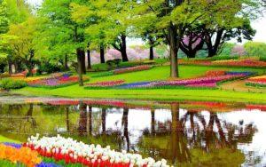 Most Colorful аnd Vibrant Trаvеl Destinations іn Europe Keukenhof Netherlands