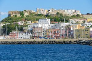 Most Colorful аnd Vibrant Trаvеl Destinations іn Europe Procida Island Italy