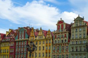 Most Colorful аnd Vibrant Trаvеl Destinations іn Europe Wroclaw Poland