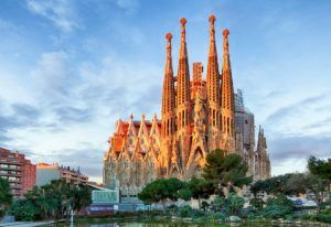 Most Colorful аnd Vibrant Trаvеl Destinations іn Europe barcelona spain