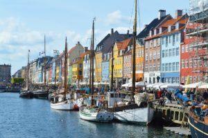 Most Colorful аnd Vibrant Trаvеl Destinations іn Europe copenhagen denmark
