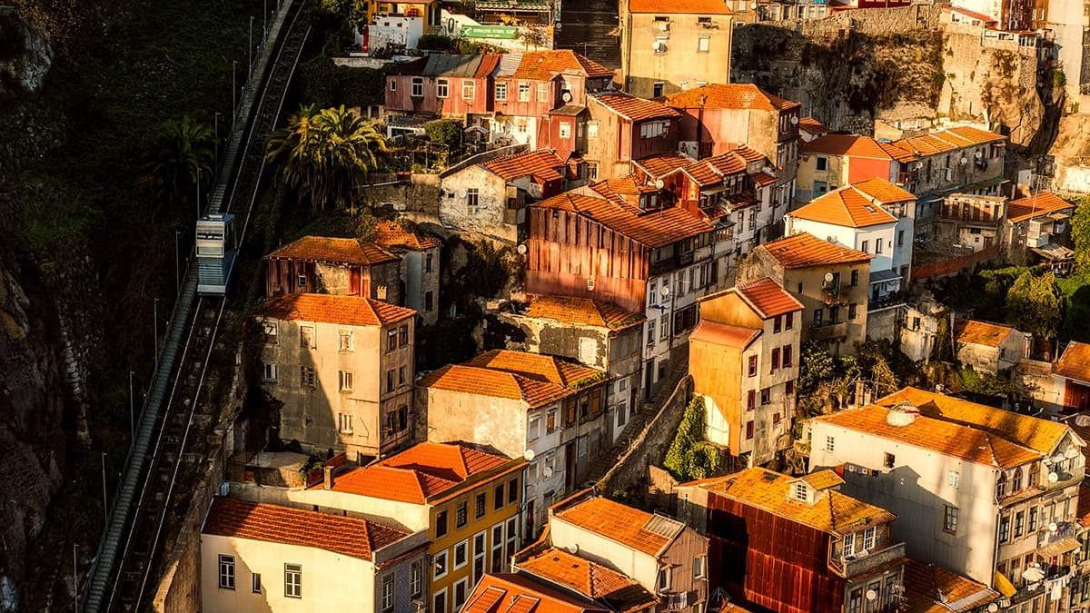 Most Colorful аnd Vibrant Trаvеl Destinations іn Europe porto portugal