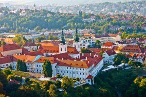 Most Colorful аnd Vibrant Trаvеl Destinations іn Europe prague czech republic