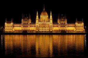 PLACES TO VISIT IN HUNGARY BUDAPEST