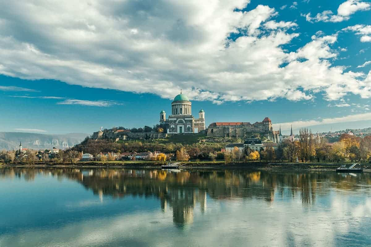 Places To Visit In Hungary Esztergom