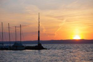PLACES TO VISIT IN HUNGARY SIOFOK
