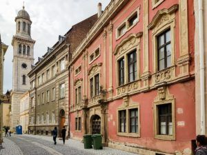 PLACES TO VISIT IN HUNGARY SOPRON