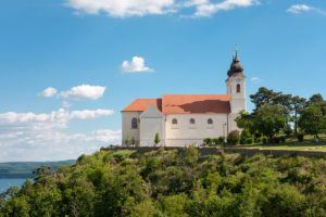 PLACES TO VISIT IN HUNGARY TIHANY