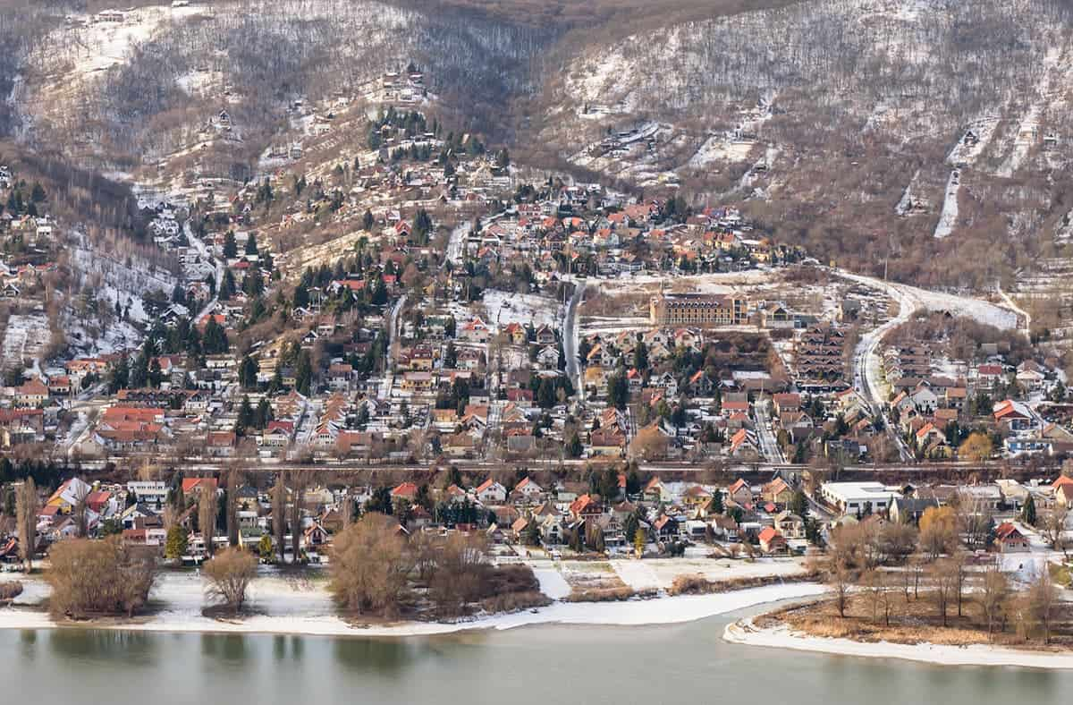 PLACES TO VISIT IN HUNGARY VISEGRAD