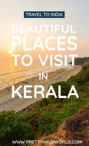 #KERALA #INDIA #TRAVEL | Places to visit in Kerala | Kerala India | Travel Kerala Destinations | Kerala Travel Bucket lists | Kerala Travel Beaches | Visit India | Visit Kerala | Kerala Tourism | Kerala Blog Express | Kerala Backwaters | Kerala Tea Plantations