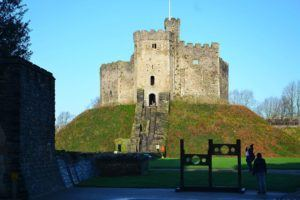 PLACES TO VISIT IN THE UNITED KINGDOM CARDIFF