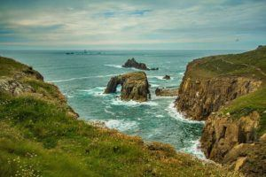 PLACES TO VISIT IN THE UNITED KINGDOM CORNWALL