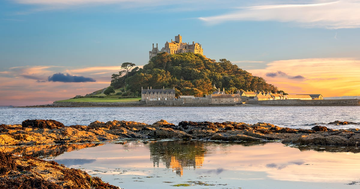Top 10 Places to Visit in the United Kingdom