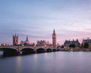 PLACES TO VISIT IN THE UNITED KINGDOM LONDON