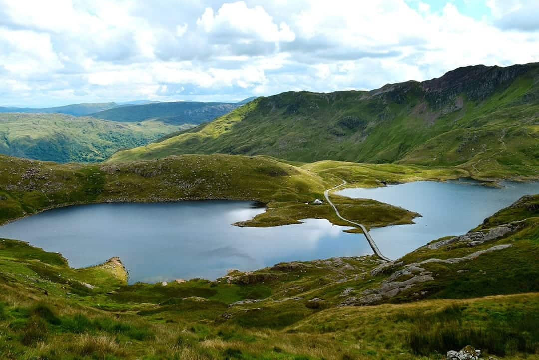 PLACES TO VISIT IN THE UNITED KINGDOM SNOWDONIA