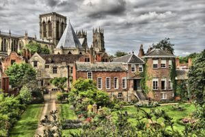 PLACES TO VISIT IN THE UNITED KINGDOM YORK