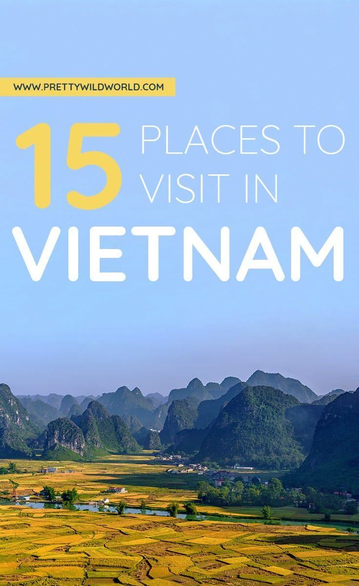 Points of Interest: What to See and Places to Visit in Vietnam   where to go in Vietnam, places to go in Vietnam, must see in Vietnam, cities in Vietnam to visit, Vietnam places to visit, best cities to visit in Vietnam, best cities in Vietnam, famous places in Vietnam, best places in Vietnam, Vietnam points of interest, what to do in Vietnam, places to see in Vietnam, Vietnam travel destination, Vietnam travel tips, Vietnam travel amazing places, Vietnam travel itinerary #Vietnam #Asia #travel