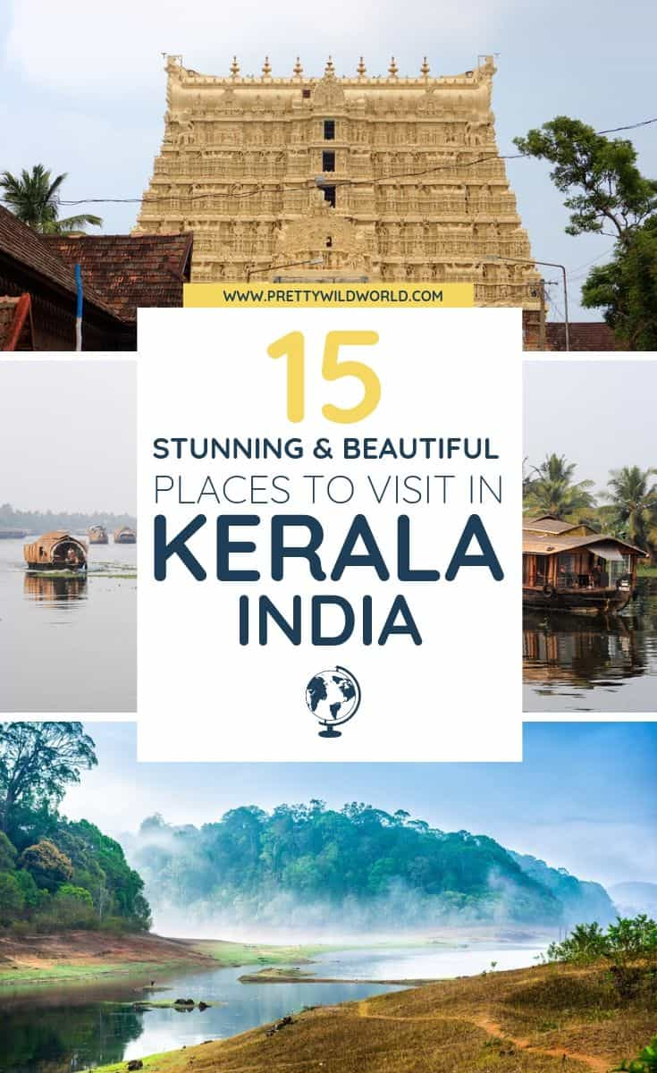 Places to visit in Kerala | Kerala attractions, places in Kerala, Kerala landmarks, what to do in Kerala, Kerala sightseeing, Kerala tourist attractions, places to visit in Kerala, activities in Kerala, what to see in Kerala, things to see in Kerala, places to see in Kerala, places to go in Kerala, Kerala points of interest, where to go in Kerala, places of interest in Kerala #Kerala #India #Asia #travel