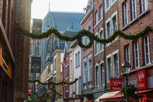 SPEND A MAGICAL CHRISTMAS IN EUROPE AACHEN GERMANY
