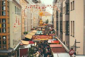 SPEND A MAGICAL CHRISTMAS IN EUROPE DRESDEN GERMANY